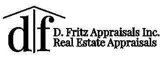 D. Fritz Appraisals Inc.