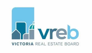 VREB (Victoria Real Estate Board) Logo