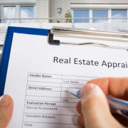 pre-appraisal checklist for homeowners