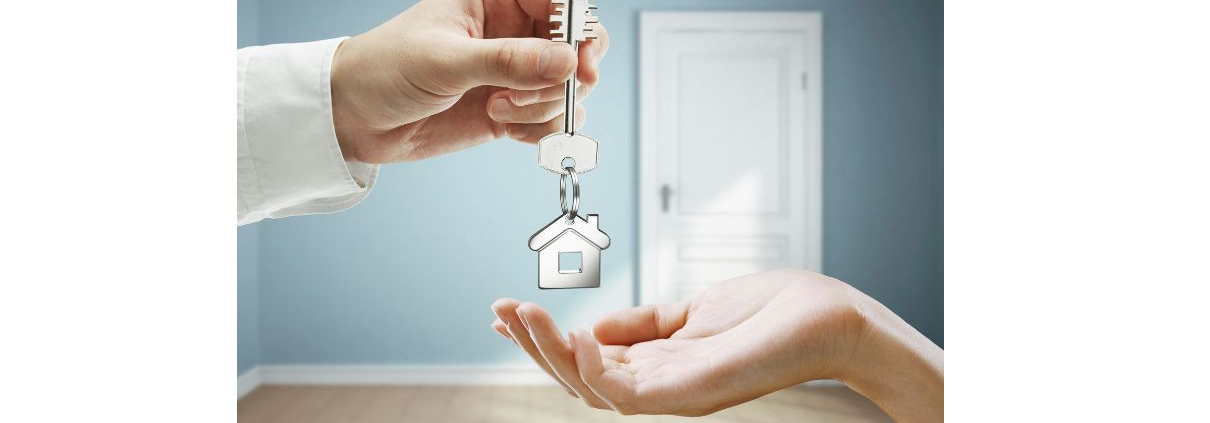 what to do when you inherit property in victoria bc